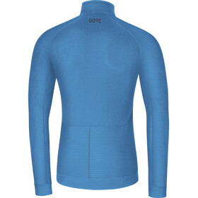 GORE WEAR Thermo - Maillot manches longues Homme - bleu